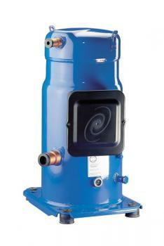 Компрессор спиральный пластинчатый теплообменник Уплотнения теплообменника Теплоконтроль ТРТ 2 Химки