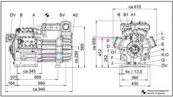 Кожухотрубный конденсатор ONDA M 252 Шадринск Пластинчатый теплообменник HISAKA LX-41 Великий Новгород
