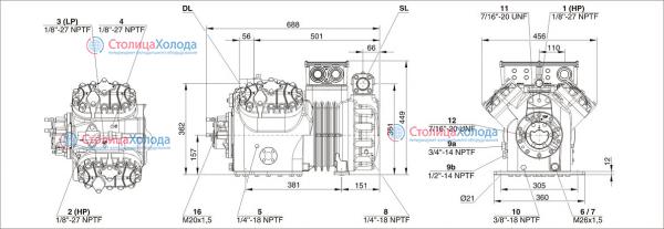 Кожухотрубный конденсатор ONDA SM 12 Новый Уренгой Пластины теплообменника Sondex S1 Новоуральск