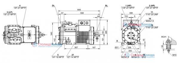 Кожухотрубный конденсатор Alfa Laval CFC 25 Юрга Пластины теплообменника КС 250 Назрань