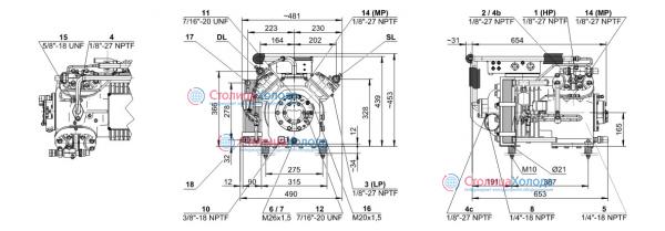 Кожухотрубный конденсатор ONDA SM 12 Элиста Пластинчатый теплообменник Sondex S251 Шадринск