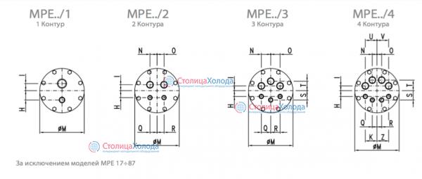 Кожухотрубный конденсатор ONDA SM 10 Москва Пластинчатый теплообменник Sondex SD10 Жуковский