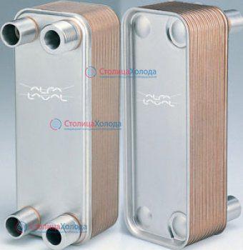 Теплообменник ac-120 eq характеристики купить напольный газовый котел с чугунным теплообменником киев
