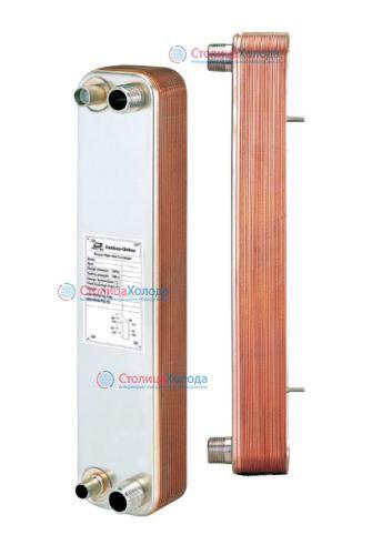 теплообменник конденсатор f 3